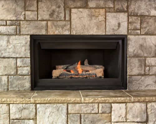 fireplace - insert